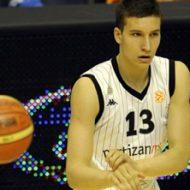 Bogdanovic Stepping Up