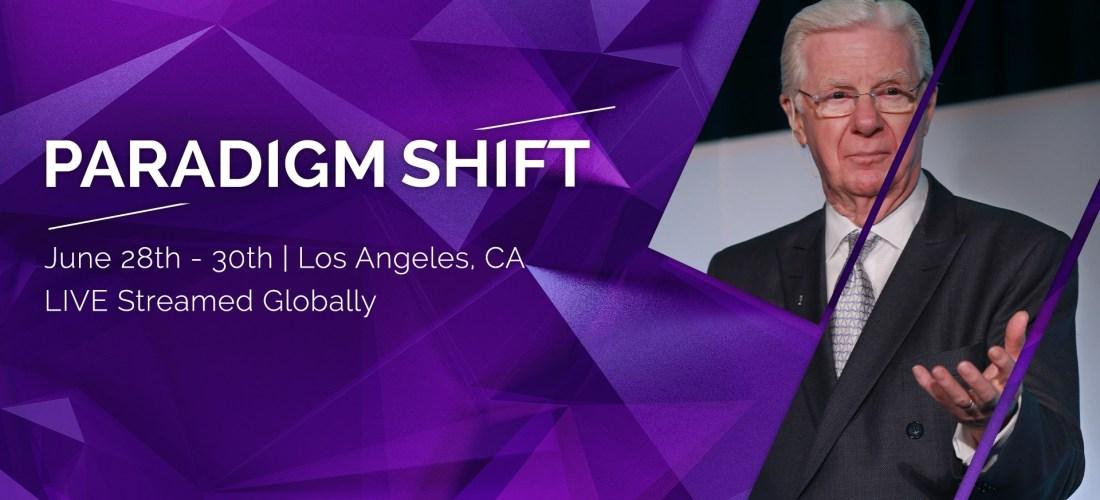 Paradigm Shift Seminar