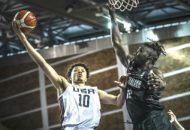 FIBA U19 World Championship: Team USA Recap