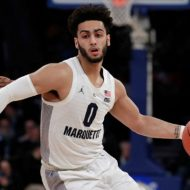Markus Howard: 40-40 Club