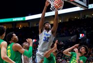 Situational Analysis: James Wiseman
