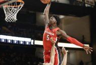 2020 Extended NBA Mock Draft: 2.1