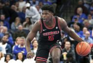 2020 NBA Draft Grades: Western Conference