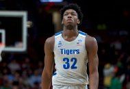 2020 NBA Draft: Top 10 Center Prospects