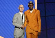 2021 NBA Draft: Western Conference Draft Grades